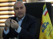 اجرای اقدامات شرکت گاز استان البرز برای مقابله با بیماری کرونا