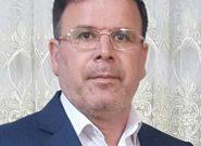 بازدید مدیر کل هماهنگے امور استان هاے وزارت میراث فرهنگے،گردشگرے و صنایع دستے از استان البرز