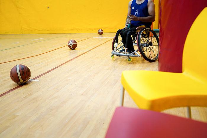 ورزشکاران جانباز و معلول البرز، با مشکل تردد دست و پنجه نرم می کنند
