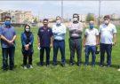 قهرمانی از جنس مردم با هیات فوتبال شهرستان فردیس
