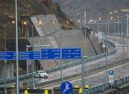 پیش بینی مسیر دسترسی از شهرستانک در بخش آسارا به اتوبان تهران – شمال