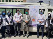 اورژانس اجتماعی پاسخگوی تماس های استمداد جویانه شهروندان کرجی است