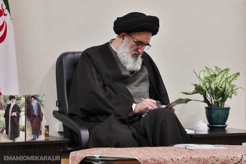 آمریکا از همکاری ایران و چین صدمه میبیند/دشمن درصدد کمرنگ کردن باور زنان نسبت به حجاب است