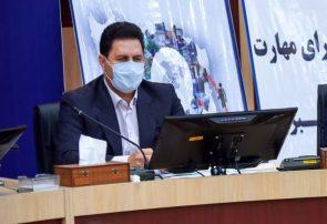 ۴۶ واحدتولیدی و صنعتی در البرز تعیین تکلیف می شود