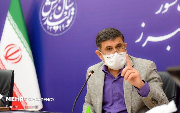 استان البرز رتبه دوم تسهیلات نوسازی را کسب کرد
