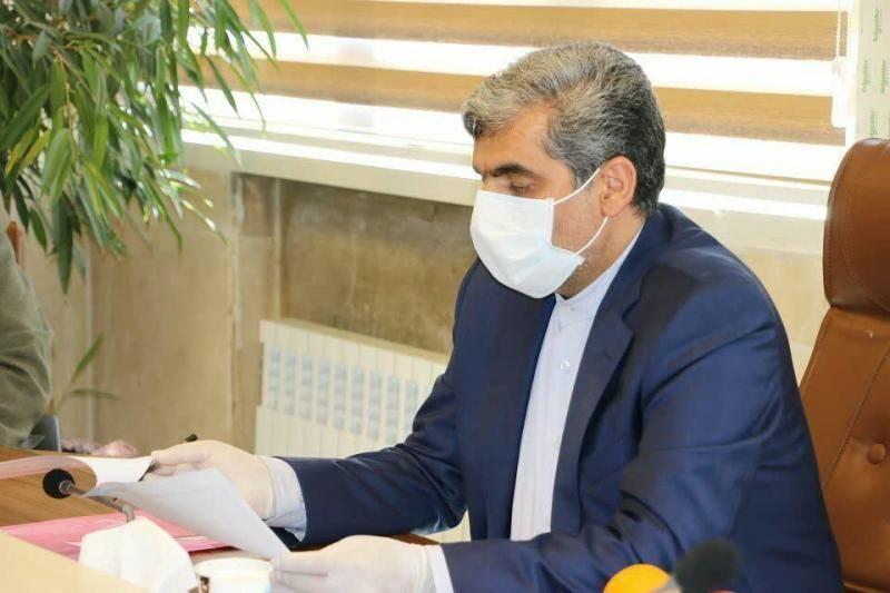 اطلاع رسانی خبرنگاران در مبارزه باکرونا ستودنی است