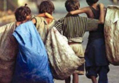 پذیرش کودکان کار در مراکز بهزیستی البرز افزایش ۵۵ درصدی داشته است