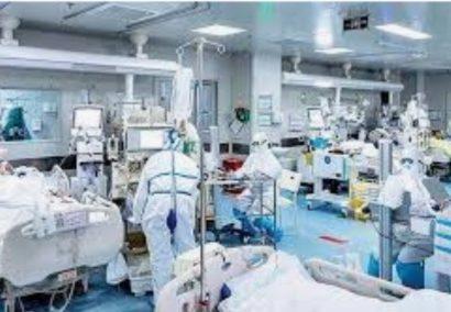 البرز در وضعیت اضطرار و بحرانی كرونا قرار گرفت / بیماران بستری به شدت افزایش یافته است