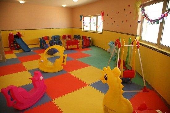 بیکاری ۸۵۰ مربی مهد کودک در البرز