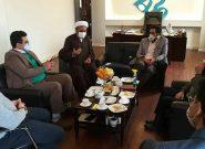 تئاتر بچه های مسجد راهبردی برای تحقق تمدن نوین اسلامی است