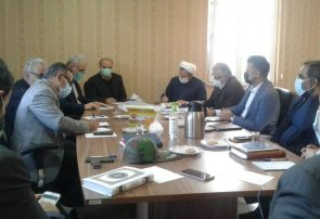 جلسه کمیته فرهنگی و هنری ستاد دهه فجر انقلاب اسلامی برگزار شد