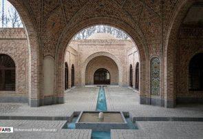 بازنمایی ایران در قاب ایران کوچک